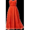 carola-corana - H&M Dress - Dresses -