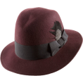 carola-corana - H&M Hat - Chapéus -