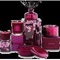 carola-corana - Japanese Plum Collection - Cosmetics -