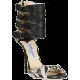 jessica - Jimmy Choo Sandals - Sandals -