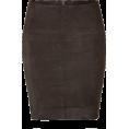 jessica - Jitrois Skirt - Skirts -
