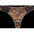 carola-corana - La Perla gaćice - Underwear -