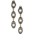 carola-corana - Lanvin Earrings - Kolczyki -