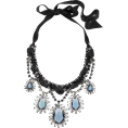 carola-corana - Lanvin Necklace - 项链 -