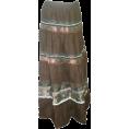 jessica - Long Skirt - Skirts -