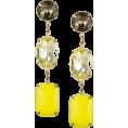 jessica - Lulu Frost Earrings - Earrings -