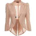 jessica - Miss Selfridge jakna - Jacket - coats -