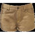 carola-corana - Moto Shorts - Shorts -