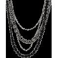 jessica - Necklace - Necklaces -