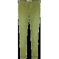 carola-corana - Pants - Pants -