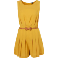 jessica - Playsuit - Overall -