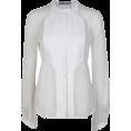 carola-corana - Preen Blouse - Long sleeves shirts -