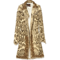 jessica - ROBERTO CAVALLI kaput - Jacket - coats -