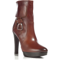 carola-corana - Ralph Lauren Ankle Boots - Boots -