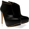 jessica - Rupert Sanderson ankle booties - Boots -