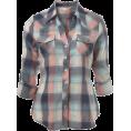 jessica - Shirt - Shirts -