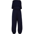 carola-corana - T-Bags Jumpsuit - Overall -