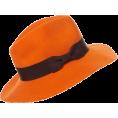 carola-corana - Topshop Hat - Suits -