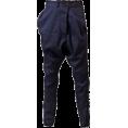 jessica - Vivienne Westwood Pants - Pants -