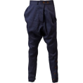 carola-corana - Vivienne Westwood Pants - Pants -
