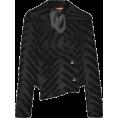 jessica - Vivienne Westwood jakna - Jacket - coats -