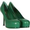 carola-corana - Yves Saint Laurent shoes - Shoes -