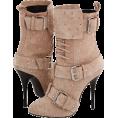 carola-corana - Zanotti čizme - Boots -