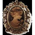 carola-corana - Brooch - Jewelry -