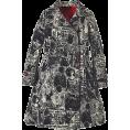jessica - Coat - Jacket - coats -