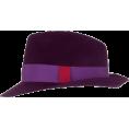 carola-corana - šešir - Chapéus -
