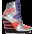 jessica - gležnjače - Boots -