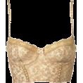 carola-corana - grudnjak - top - Underwear -