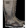 carola-corana - gumene čizme - Boots -