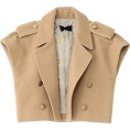 carola-corana - kaputić - Куртки и пальто -
