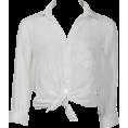 carola-corana - Shirt - Long sleeves shirts -