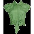 carola-corana - košulja - Shirts -