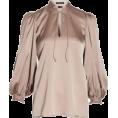 jessica - Shirt - Long sleeves shirts -