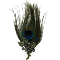 carola-corana - Decoration for hair - Other -