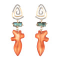 Incogneato - jewelry - Earrings -
