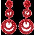 Pat912 - jewelry - Uhani -