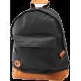 DotingSage - johnlewis Mi-Pac Classic Backpack, Black - Nahrbtniki - £19.99  ~ 23.40€