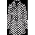 sandra24 - Coat - Jacket - coats -