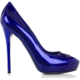 Katarina Jukić - Shoes - Shoes -