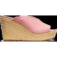cilita  - kate spade - 厚底鞋 -