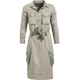 vesper1977 - khujo - Dresses - 120.00€  ~ $139.72