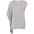 Elena Ekkah - Knitwear Cardigan Gray - Cardigan -