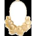 ksenijaksenija - Ogrlica Zlatna - Jewelry -
