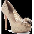 majamaja - lace - Shoes -