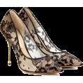 beautifulplace - lace pumps - Classic shoes & Pumps -