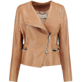 lence59 - leather jacket - Chloé - Jacket - coats -